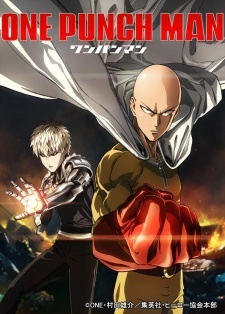 One Punch Man: Road to Hero - One Punch Man OVA | One Punch-Man OVA | One-Punch Man OVA