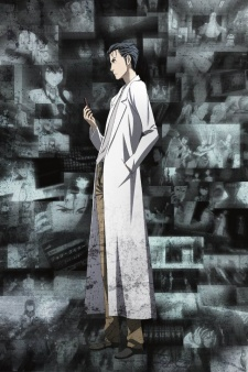 Xem phim Steins;Gate: Kyoukaimenjou no Missing Link - Divide By Zero - Steins Gate: Episode 23 (β), Open the Missing Link Vietsub