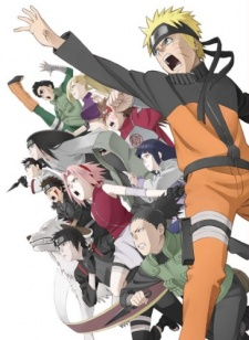 Naruto Shippuuden The Movie 3: Hi no Ishi wo Tsugu Mono - Naruto Shippuuden The Movie 3: Inheritors Of The Will Of Fire