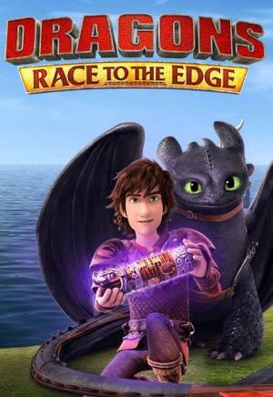 Xem phim List of DreamWorks Dragons: Race to the Edge -  Vietsub