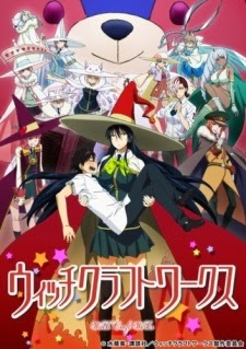 Witchcraft Works OVA - Witchcraft Works