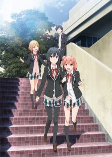 Xem phim Yahari Ore no Seishun Love Comedy wa Machigatteiru. Zoku - Oregairu 2 | My Teen Romantic Comedy SNAFU 2 | Yahari Ore no Seishun Love Comedy wa Machigatteiru. Second Season | Yahari Ore no Seishun Love Comedy wa Machigatteiru. 2nd Season Vietsub