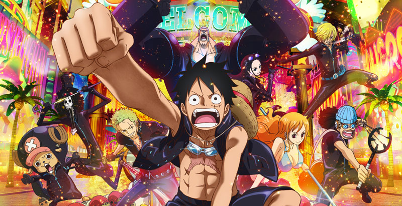 Xem phim One Piece Special 10 : Heart of Gold - One Piece: Heart of Gold Vietsub