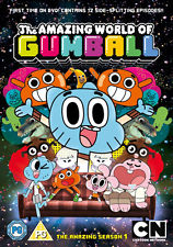The Amazing World Of Gumball: Season 2 - The Amazing World of Gumball Phần 2