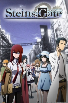 Steins;Gate - Steins; Gate [Bluray]