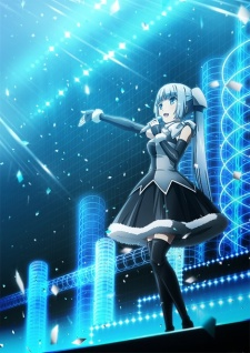 Miss Monochrome: The Animation 2 - Miss Monochrome The Animation Season 2 | ミス・モノクローム -The Animation- 2