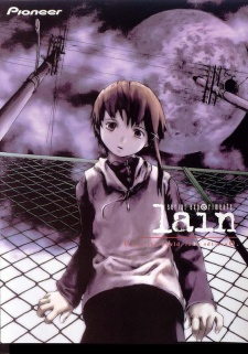 Serial Experiments Lain - Serial Experiments Lain [Bluray]