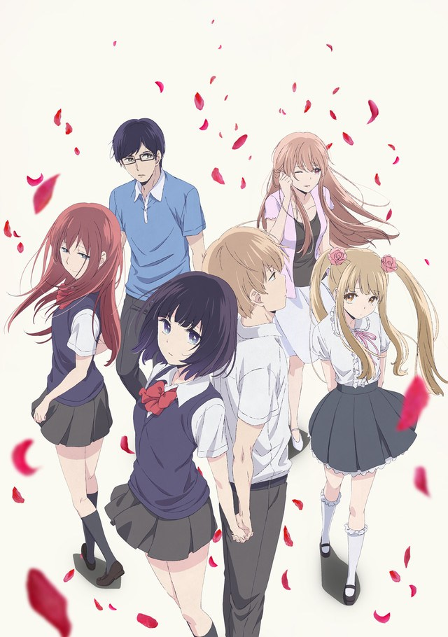 Kuzu no Honkai - Scum's Wish