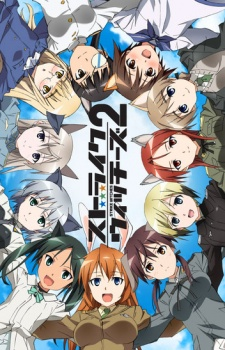 Strike Witches 2 - Strike Witches 2