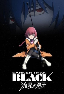 Xem phim Darker Than Black: Ryuusei No Gemini - Darker than Black: Gemini of the Meteor (Ss2) Vietsub