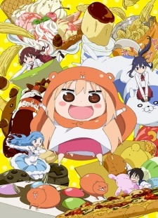 Himouto! Umaru-chan S - My Two-Faced Little Sister S | Himouto Umaruchan S (2015)
