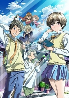 Xem phim Bokura wa Minna Kawaisou [BD] - The Kawai Complex Guide to Manors and Hostel Behavior [Bluray] Vietsub