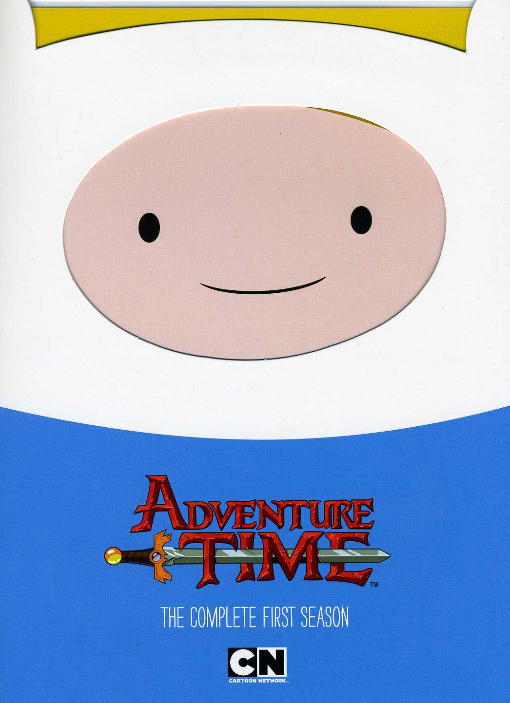 Adventure Time (Ss1) - Adventure Time 1 | Adventure Time Phần 1