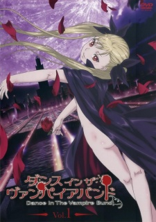Xem phim Dance In The Vampire Bund - Dance In The Vampire Bund Vietsub