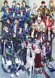 Xem phim K: Return of Kings - K-Project Sequel, K 2nd Season | K RETURN OF KINGS Vietsub