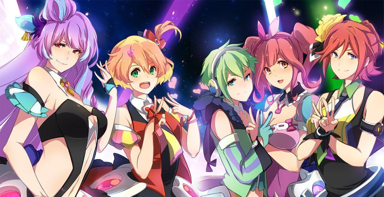 Xem phim Macross Δ Movie: Gekijou no Walküre - Macross Delta Movie - Gekijou no Walkure Vietsub