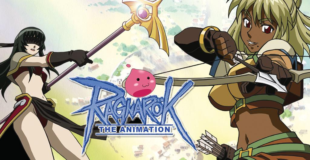 Ragnarok: The Animation - Ragnarok - The Animation