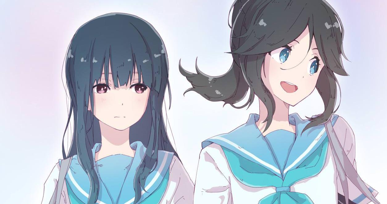 Xem phim Liz to Aoi Tori - Gekijouban Hibike! Euphonium: Mizore to Nozomi no Monogatari, Hibike! Euphonium: The Story of Mizore and Nozomi, Hibike! Euphonium Movie: Mizore to Nozomi no Monogatari, Liz and the Blue Bird Vietsub