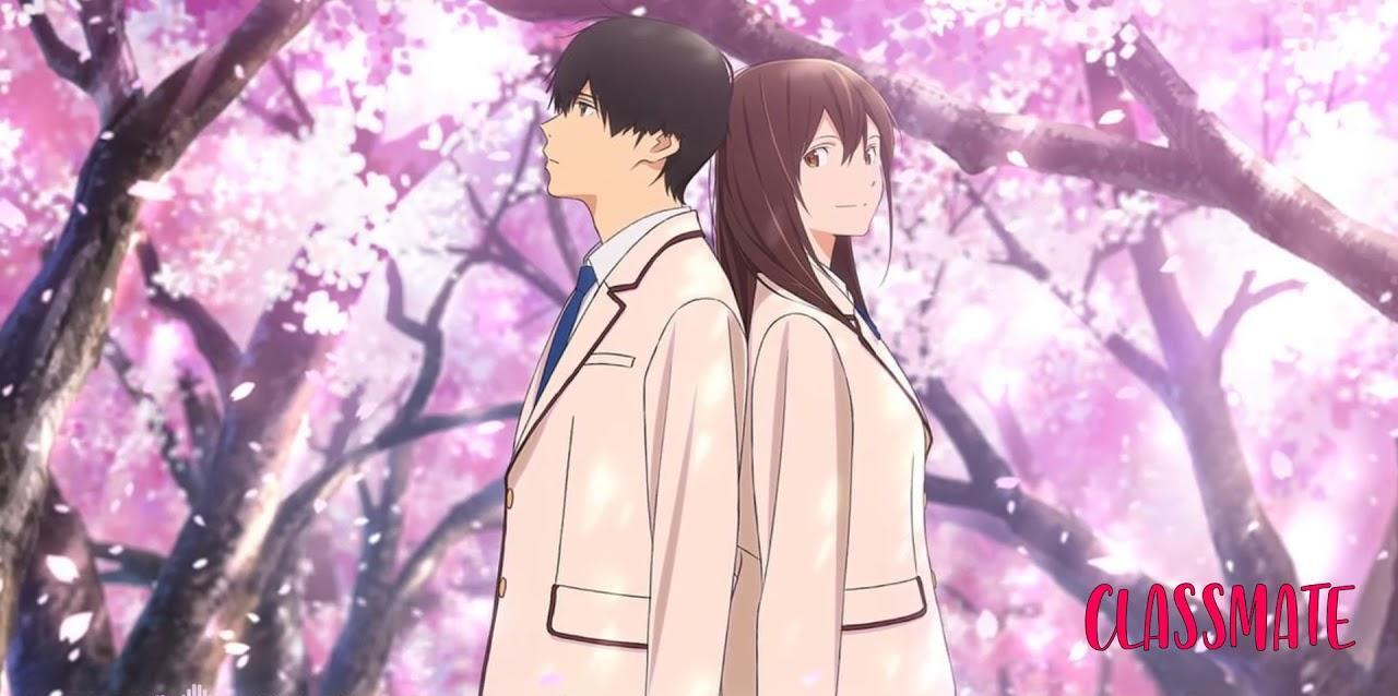 Xem phim Kimi no Suizou wo Tabetai - I want to eat your pancreas,KimiSui, Let Me Eat Your Pancreas Vietsub