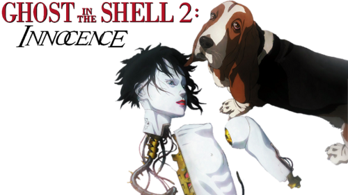 Xem phim Ghost In The Shell 2: Innocence Movie - Ghost in the Shell 2: Innocence Vietsub