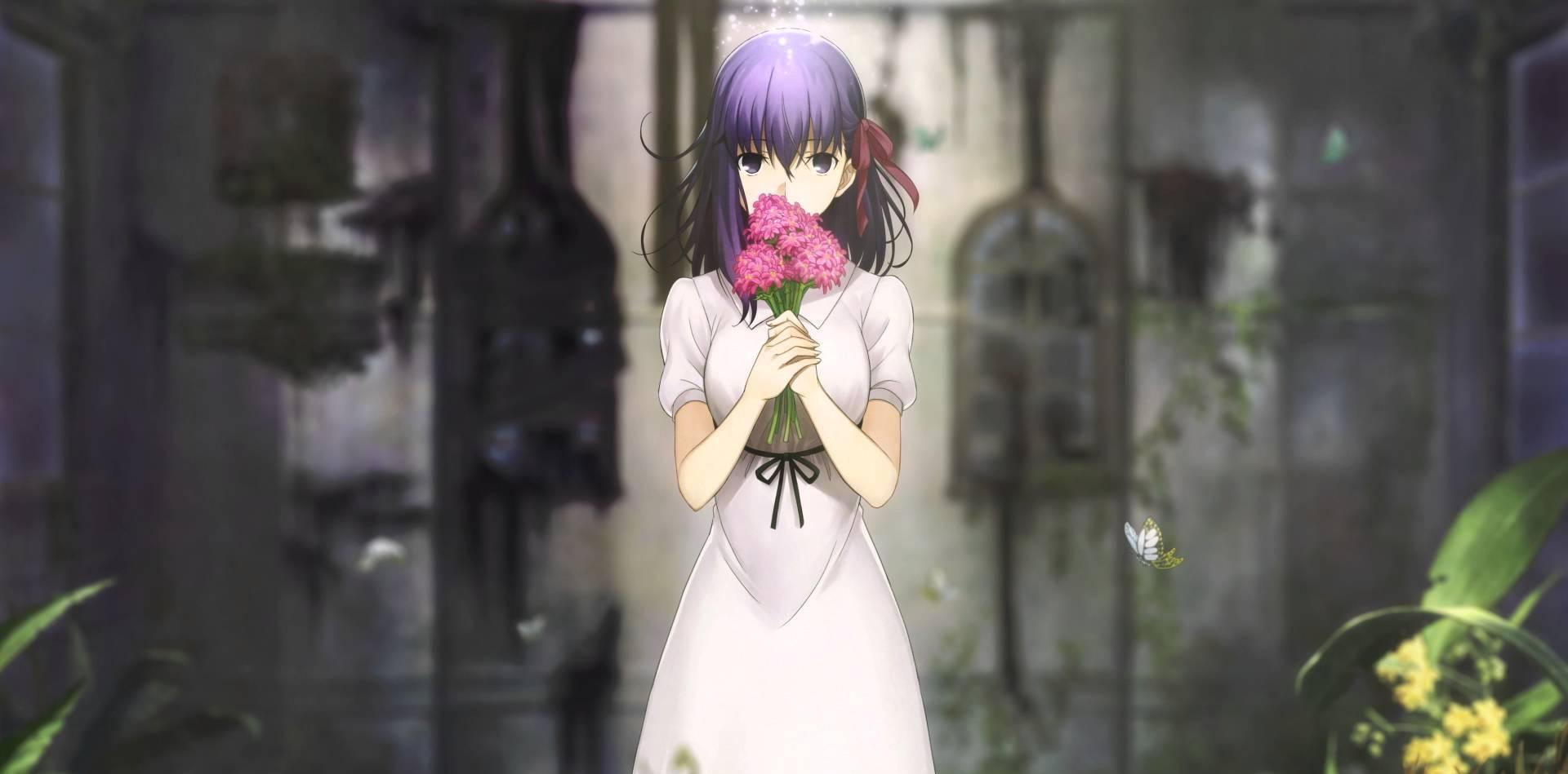 Xem phim Fate/stay night - Heaven's Feel I - 劇場版 Fate/stay night [Heaven's Feel] Vietsub