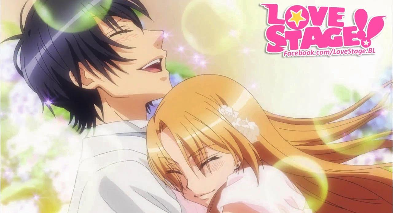 Love Stage!! - Love Stage!!