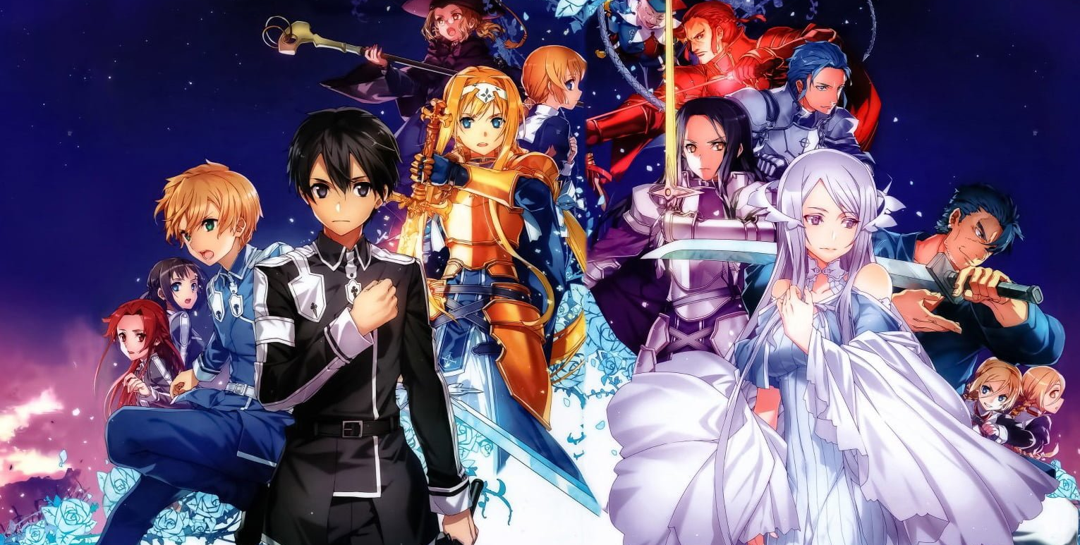 Xem phim Sword Art Online: Alicization - War of Underworld (Ss4) Part 2 - Sword Art Online: Alicization 3rd Season, Sword Art Online III 3rd Season, SAO Alicization 3rd Season, Sword Art Online 3 3rd Season, SAO 3 3rd Season, SAO III 3rd Season Vietsub