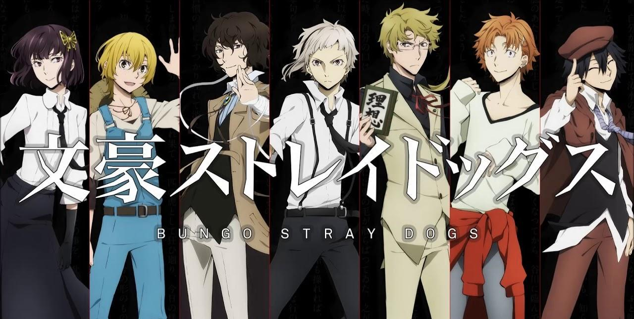 Xem phim Bungou Stray Dogs: Hitori Ayumu - Bungou Stray Dogs OVA, Bungou Stray Dogs 2nd Season Episode 13 Vietsub