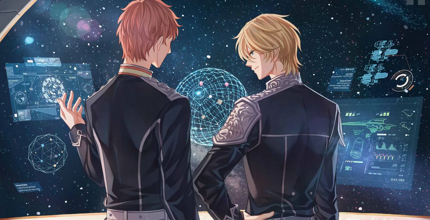 Xem phim Ginga Eiyuu Densetsu: Die Neue These - Seiran 3 - The Legend of the Galactic Heroes: The New Thesis - Stellar War Part 3, Ginga Eiyuu Densetsu: Die Neue These 2nd Season | 銀河英雄伝説 Die Neue These 星乱 第3章 Vietsub