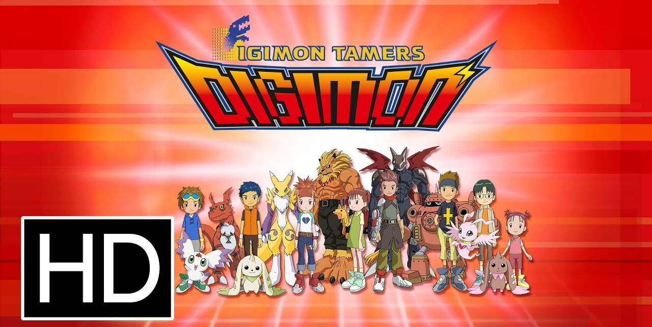 Xem phim Digimon Tamers: Bousou Digimon Tokkyuu - Digimon Tamers: Runaway Locomon, Digimon Tamers: The Runaway Digimon Express, Digimon Tamers: Reckless Driving - Digimon Super-Express Vietsub