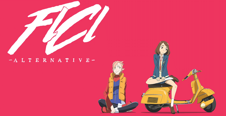 Xem phim FLCL Alternative - Fooly Cooly Alternative, Furi Kuri Alternative Vietsub