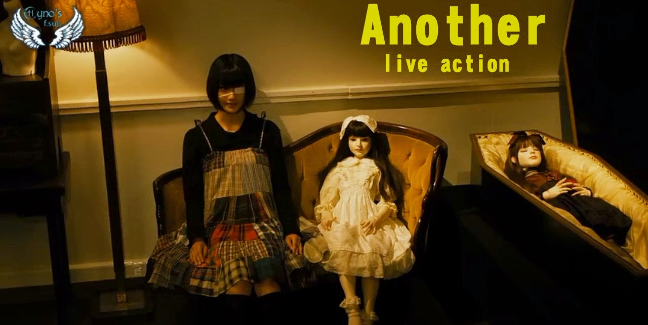 Xem phim Anothe (Live Action) - Another (2012-Japanese Movie) Vietsub
