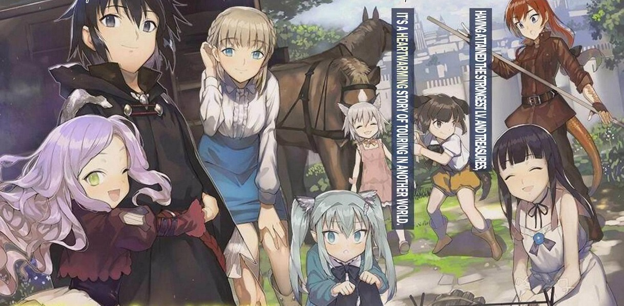 Xem phim Death March kara Hajimaru Isekai Kyousoukyoku - Death March to the Parallel World Rhapsody Vietsub