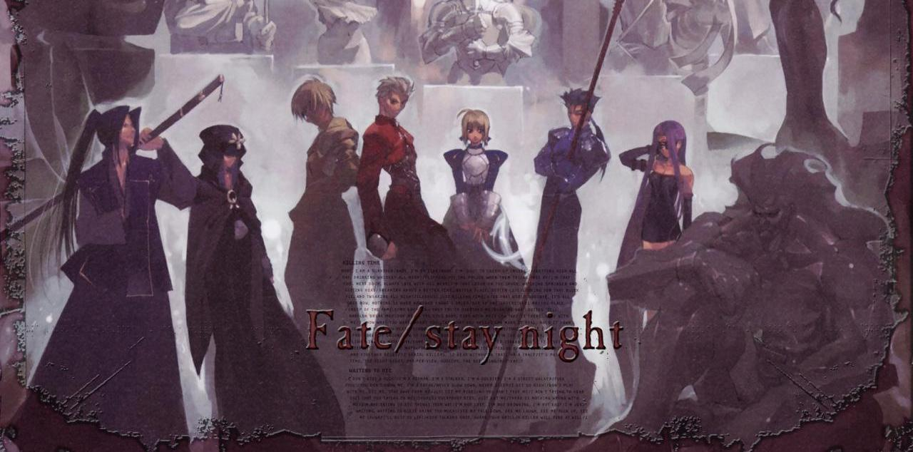 Xem phim Fate/stay night Movie: Heaven's Feel - I. Presage Flower - 「Fate/stay night [Heaven's Feel] Ⅰ.presage flower」 Vietsub