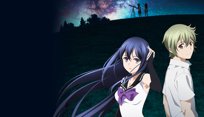 Gokukoku no Brynhildr - Brynhildr in the Darkness