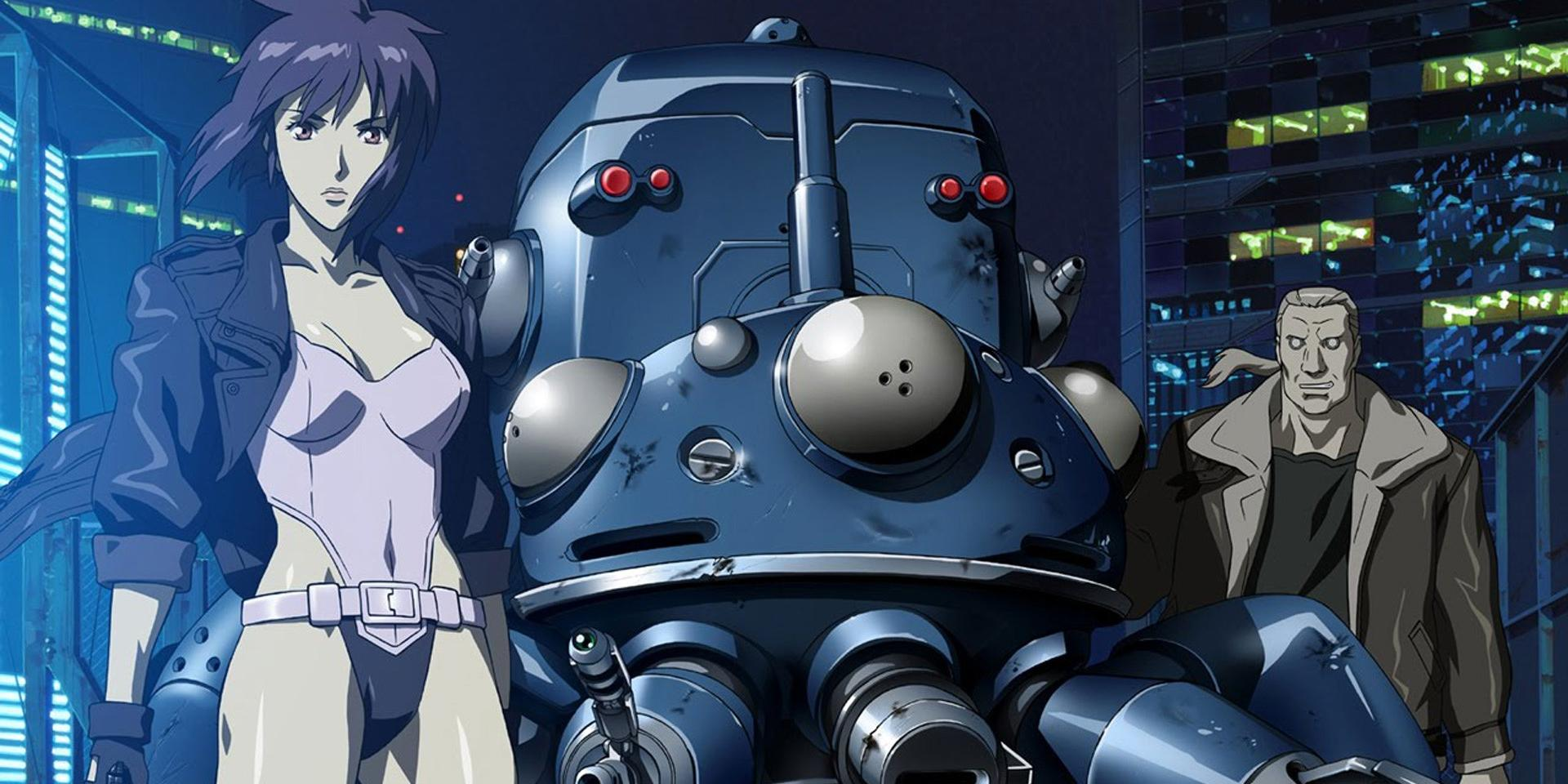 Xem phim Ghost in the Shell: Stand Alone Complex - Solid State Society - Koukaku Kidoutai Stand Alone Complex - Solid State Society | Koukaku Kidoutai Stand Alone Complex: Solid State Society | GitS SAC SSS | GitS: SAC 3 | gits sac3 | gitssac3 | sac3, sss, Ghost in the Shell S.A.C. Solid State Society Vietsub