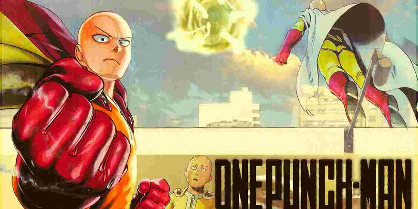 Xem phim One Punch Man: Road to Hero - One Punch Man OVA | One Punch-Man OVA | One-Punch Man OVA Vietsub