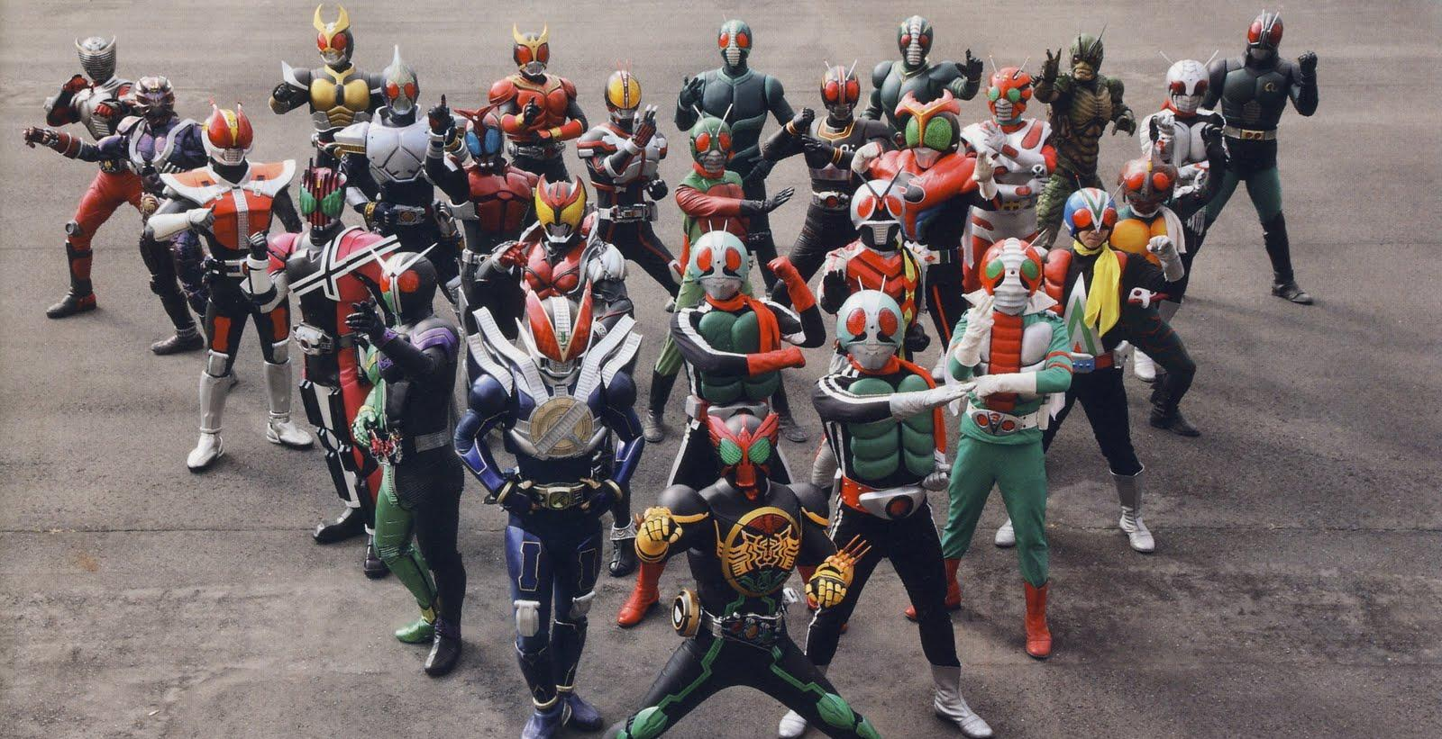 Xem phim Kamen Rider Decade: All Riders vs. Dai-Shocker - Kamen Rider Decade The Movie:all Rider Vs Daishocker Vietsub