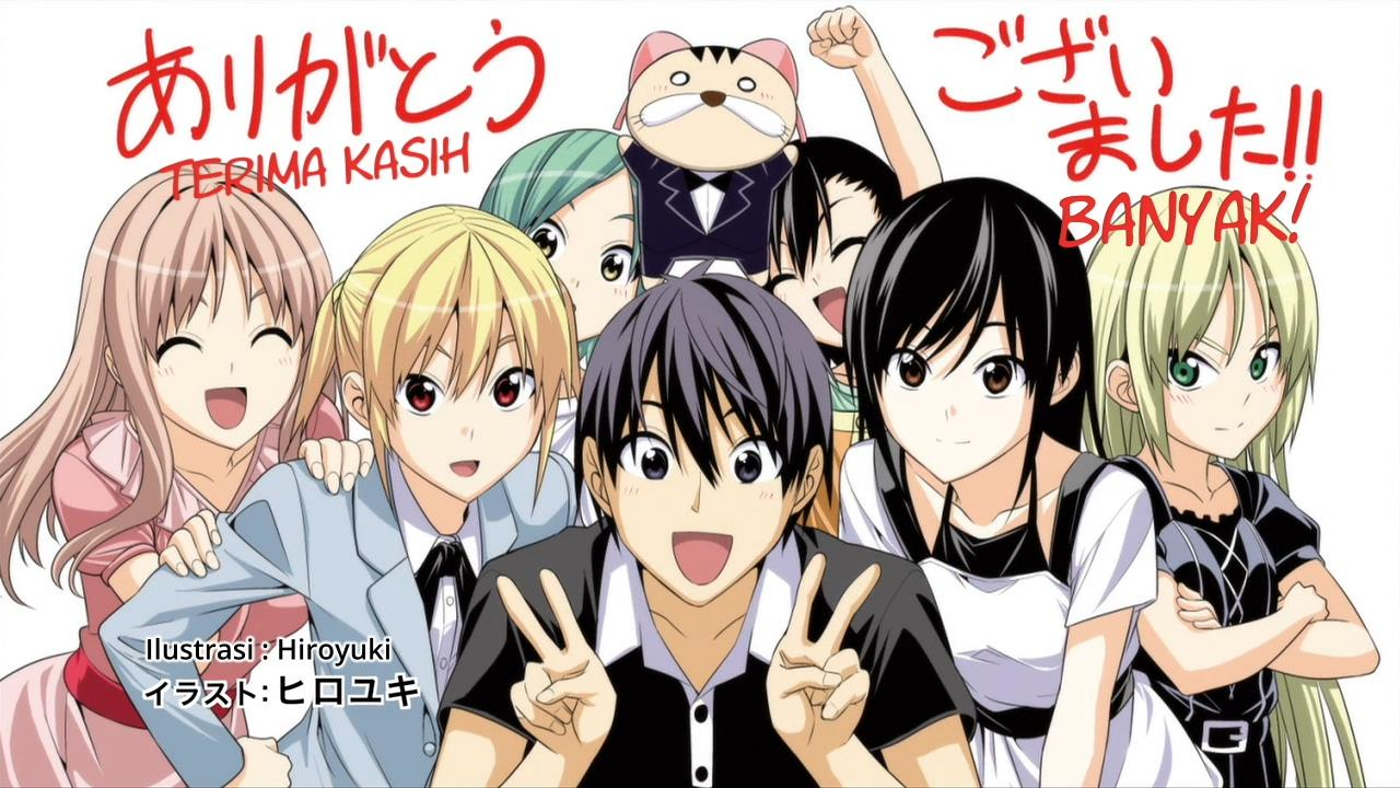 Xem phim Mangaka-san to Assistant-san to The Animation - The Comic Artist and Assistants Vietsub