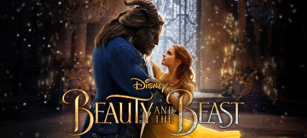 Xem phim Beauty and the Beast -  Vietsub
