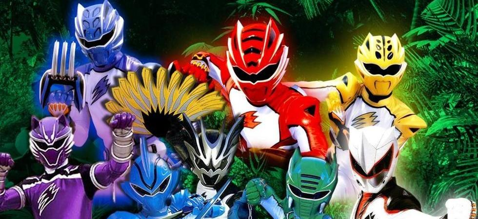 Xem phim Power Rangers Jungle Fury - Power Rangers Jungle Fury Vietsub