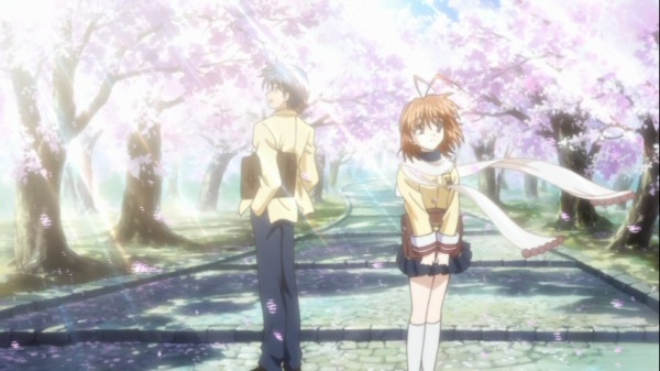 Xem phim Clannad Movie: The Motion Picture - Gekijouban Clannad The Motion Picture Vietsub