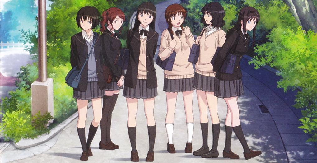 Amagami SS - アマガミSS [Blu-ray]
