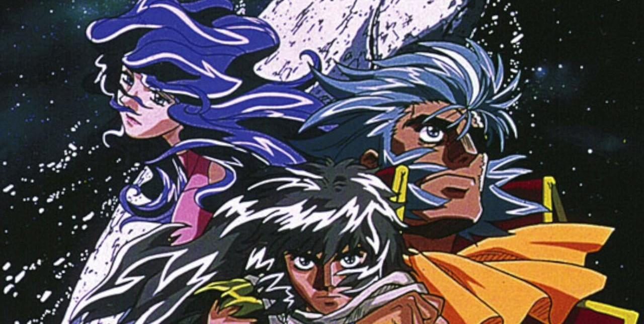 Xem phim Hakugei Densetsu - Hakugei: Legend of the Moby Dick, Legend of the White Whale Vietsub