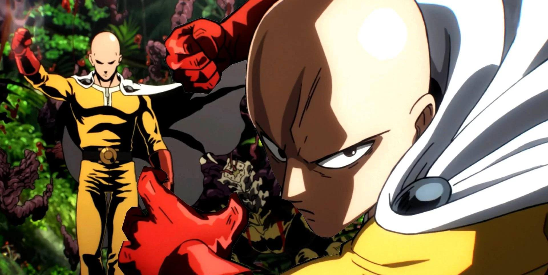 Xem phim One Punch Man 2nd Season - One Punch-Man 2, One-Punch Man 2, OPM 2 Vietsub