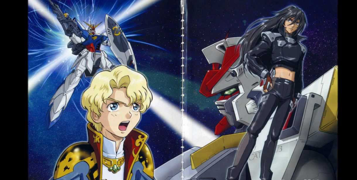 Xem phim Mobile Suit Gundam SEED MSV Astray - Mobile Suit Gundam SEED MSV Astray Vietsub