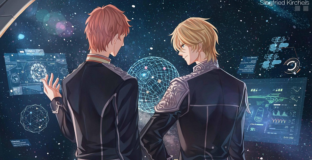 Xem phim Ginga Eiyuu Densetsu: Die Neue These - Seiran 1 - The Legend of the Galactic Heroes: The New Thesis - Stellar War Part 1, Ginga Eiyuu Densetsu: Die Neue These 2nd Season Vietsub