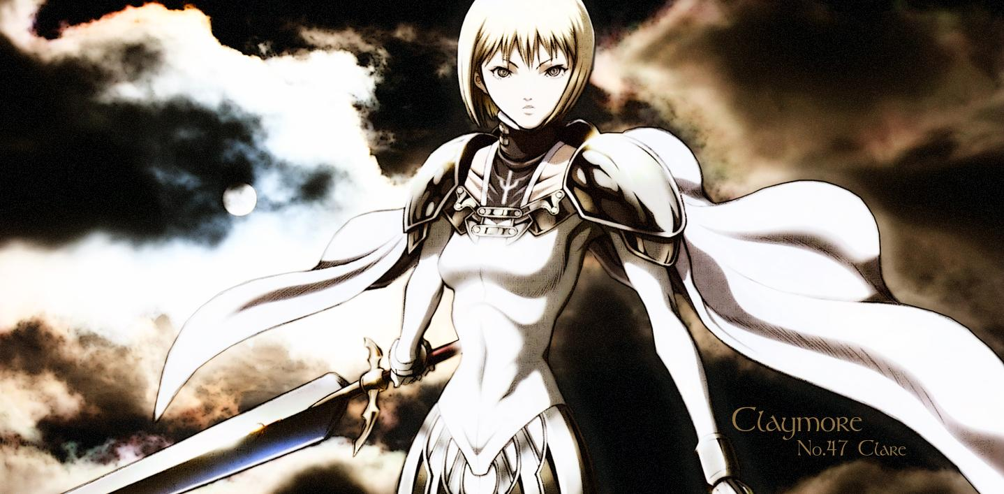 Claymore - Claymore